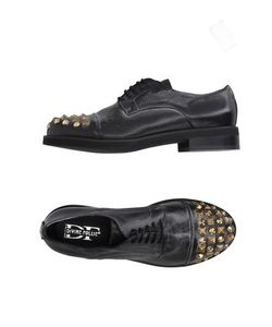 Divine Follie | Обувь На Шнурках