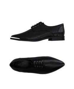 Kg Kurt Geiger | Обувь На Шнурках