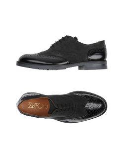 SERGIO   Обувь На Шнурках
