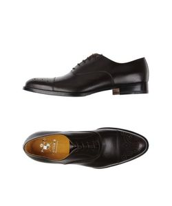 Barckleys   Обувь На Шнурках