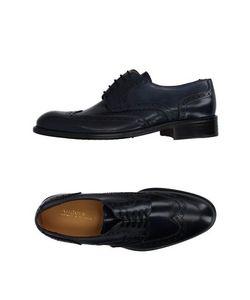 ANDERSON | Обувь На Шнурках