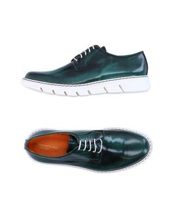 GIANFRANCO PINI | Обувь На Шнурках