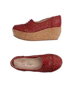 LENORA | Обувь На Шнурках