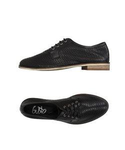 GUSTO | Обувь На Шнурках