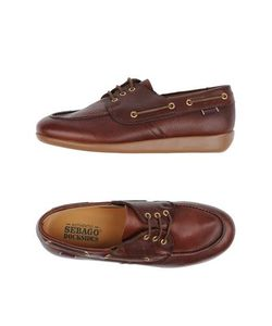 Sebago Docksides | Обувь На Шнурках