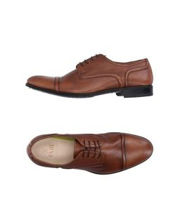 Fabi   Обувь На Шнурках