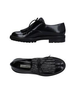 Ninalilou | Обувь На Шнурках