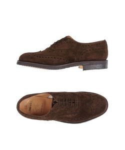 Church'S   Обувь На Шнурках
