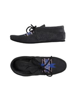 Kenzo | Обувь На Шнурках