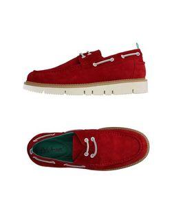 PULCHRUM | Обувь На Шнурках