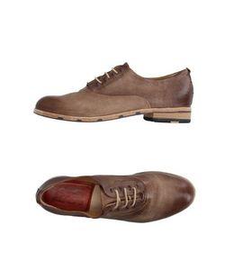 A.S.98 | Обувь На Шнурках