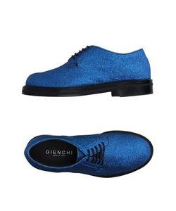 Gienchi | Обувь На Шнурках