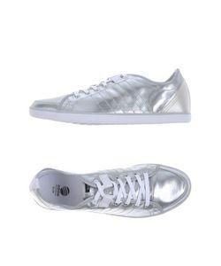 adidas SLVR | Низкие Кеды И Кроссовки