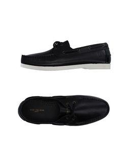 Shoe the Bear | Мокасины