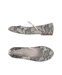 Dolce & Gabbana | Балетки