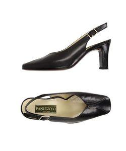 ANTONIO PANIZZOLO | Туфли