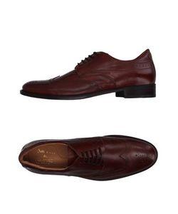 Galizio Torresi | Обувь На Шнурках