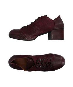 Ixos | Обувь На Шнурках