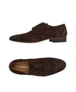 Andrea Morelli | Обувь На Шнурках