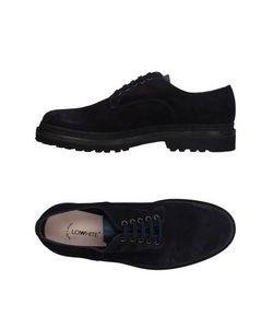 Lo.White | Обувь На Шнурках