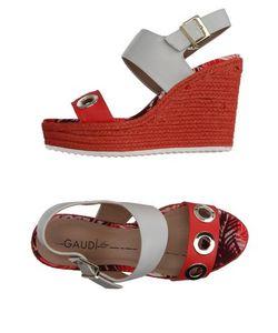 Gaudi' Shoes | Эспадрильи