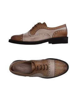 Maria Cristina | Обувь На Шнурках