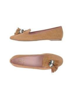 Pretty Ballerinas | Мокасины
