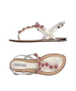 Tosca Blu Shoes | Вьетнамки