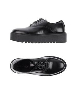 LAAB | Обувь На Шнурках