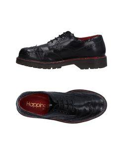 Happiness | Обувь На Шнурках