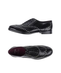 O★M  ORZO & MALTO | Обувь На Шнурках
