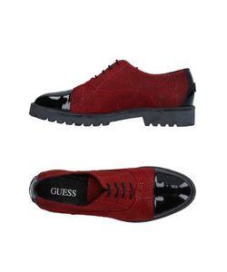 Guess | Обувь На Шнурках