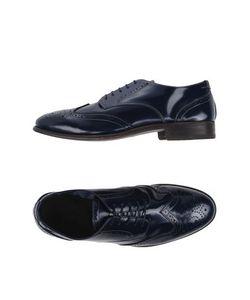 N.D.C. Made By Hand | Обувь На Шнурках