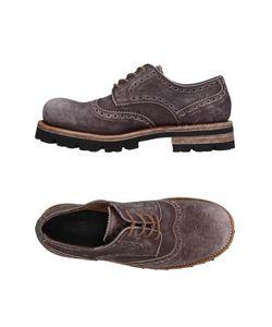 Cappelletti | Обувь На Шнурках