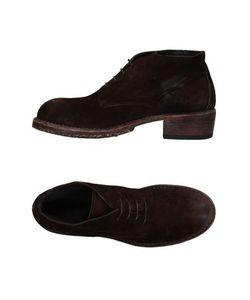 Moma   Обувь На Шнурках