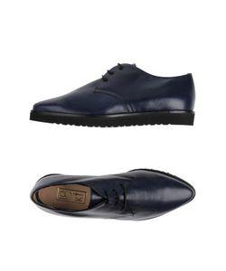 18 Kt   Обувь На Шнурках