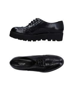 Chrome | Обувь На Шнурках