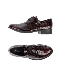 Piampiani   Обувь На Шнурках