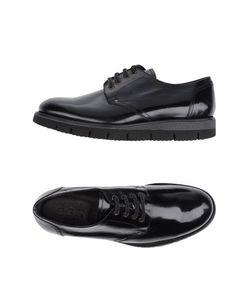 YOX   Обувь На Шнурках