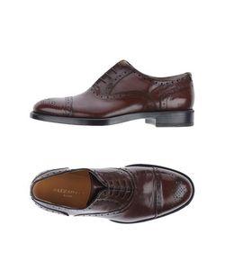 Alexander | Обувь На Шнурках