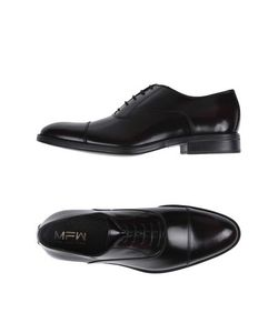 Mfw Collection | Обувь На Шнурках