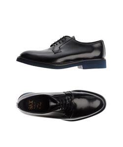 Sax | Обувь На Шнурках