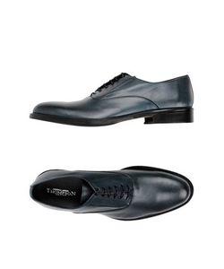 Thompson   Обувь На Шнурках