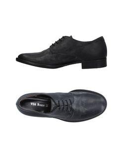 Via Roma 15 | Обувь На Шнурках