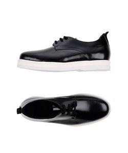 Woodwood | Обувь На Шнурках