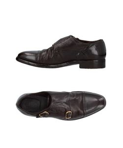 Alberto Fasciani | Обувь На Шнурках