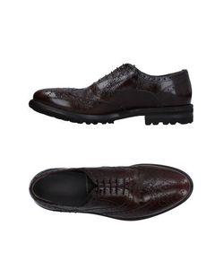 ALBERTO GUARDIANI SEATTLE   Обувь На Шнурках