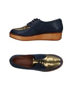 Anaid Kupuri | Обувь На Шнурках