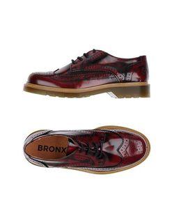Bronx | Обувь На Шнурках