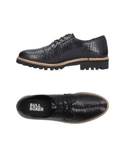 Bullboxer | Обувь На Шнурках